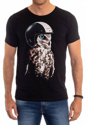 Camiseta Owl