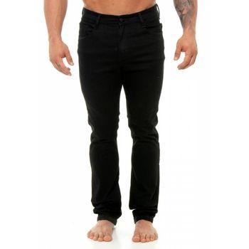Calça Jeans All Back