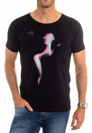 Camiseta Her Silhouette
