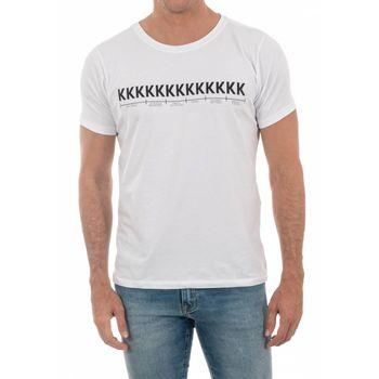 Camiseta kkk