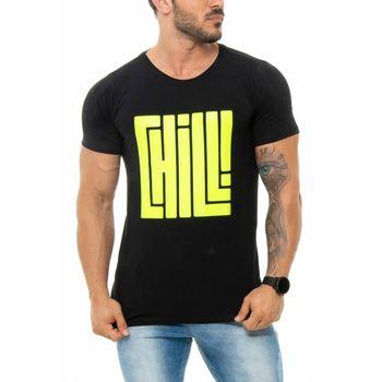 Camiseta Chill