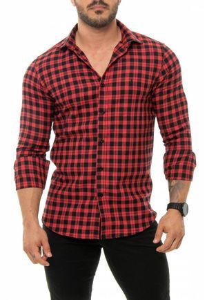 Camisa Xadrez Lumberjack
