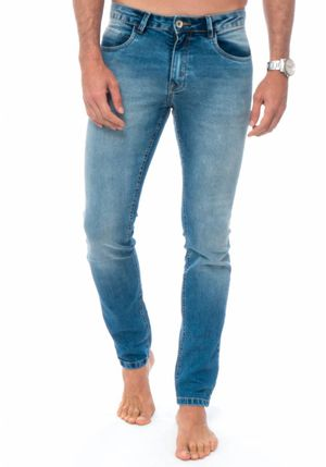 Jeans Light Washed