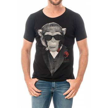 Camiseta Poderoso Chefão