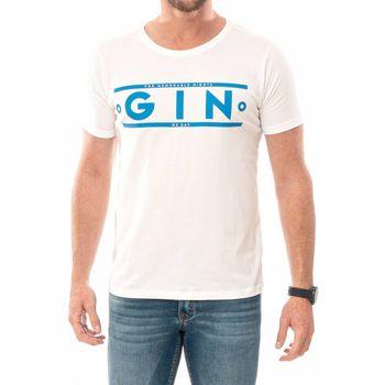 Camiseta G-I-N