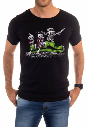 Camiseta Gin Sailors