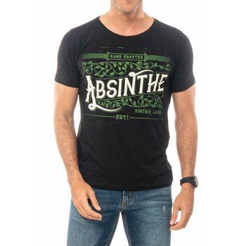 Camiseta Absinthe