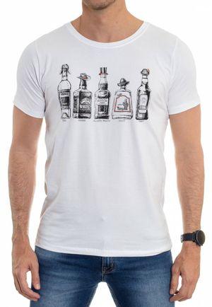 Camiseta Sotaque