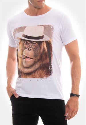 Camiseta Like a Boss