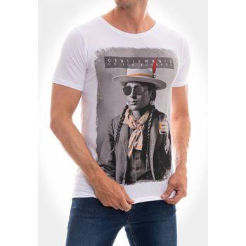 Camiseta Old Jack