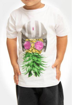 Camiseta Abacaxi Biker