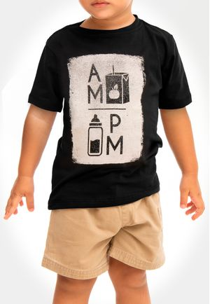 Camiseta AM PM