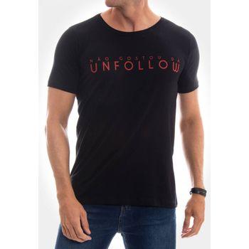 Camiseta Unfollow