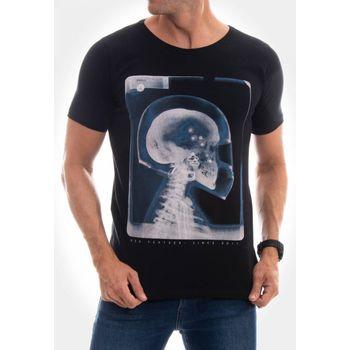 Camiseta X Ray Skull
