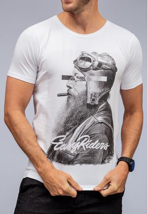 Camiseta Easy Riders