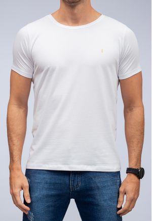 Camiseta Básica Reveillon