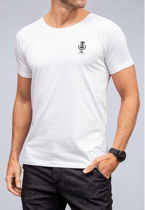 Camiseta Just Type
