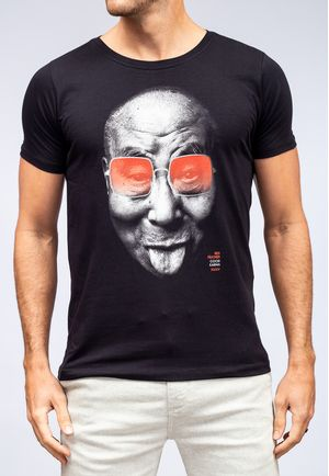 Camiseta Good Karma