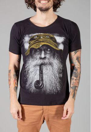 Camiseta Pipe Crew