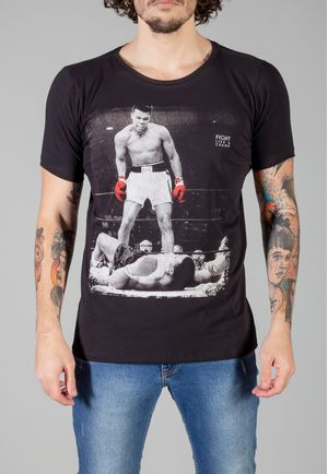 Camiseta Fight Like a Champ