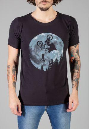 Camiseta ET Drop
