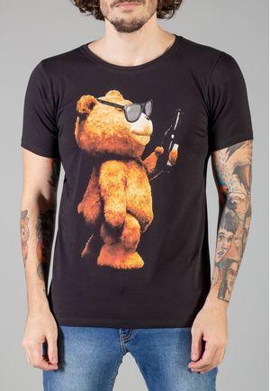 Camiseta Teddy Toast
