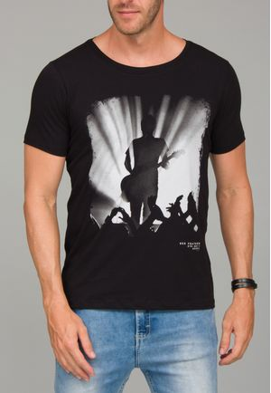 Camiseta Show Silhouette