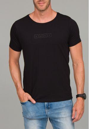 Camiseta Black Case