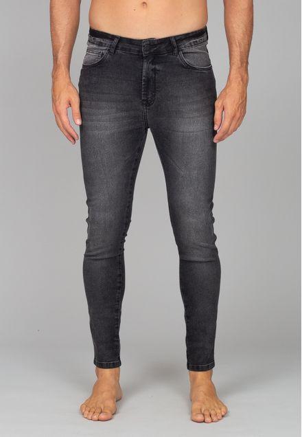 Calça Jeans Black Lavada