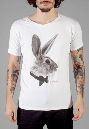 Camiseta Bunny Crew